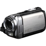 DXG DXG-5B1V Digital Camcorder - 3' LCD - CMOS