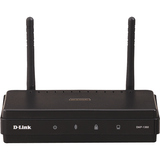 DAP-1360 - D-Link DAP-1360 IEEE 802.11n 54 Mbps Wireless Access Point