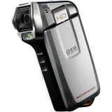 DXG DXG-5B8V Digital Camcorder - 2.5' LCD - CMOS