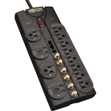 Tripp Lite HT1210SAT3 Surge Suppressor