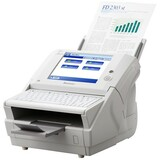 Fujitsu fi-6010N Sheetfed Scanner - 600 dpi Optical PA03544-B102