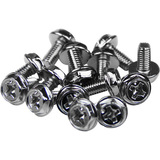 StarTech.com Hex Head M3 Optical Drive Mounting PC Screws 15 Pack SCREWM3H15