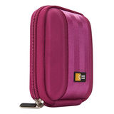Case Logic QPB-201MAG Camera Case - EVA (Ethylene Vinyl Acetate) - Magenta