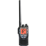 Cobra HH475 Floating VHF Radio with Bluetooth Wireless Technology - MRHH475FLTBT