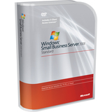 Lenovo Microsoft Windows Small Business Server 2008 Standard Edition - ROK - 64-bit