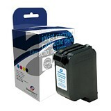 DataProducts DPC23D Ink Cartridge - Cyan, Magenta, Yellow