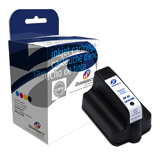 Clover Technologies Ink Cartridge - Black