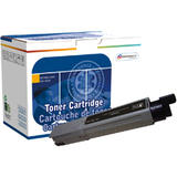Clover Technologies DPC3400B Toner Cartridge - Black