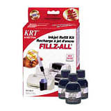 Ko-Rec-Type U100-0 Ink Refill Kit U100-0