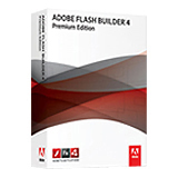 Adobe Flash Builder v.4.0 Premium