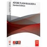 Adobe Flash Builder v.4.0 Standard
