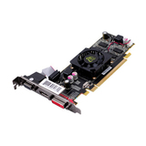 XFX HD-545X-ZHF2 Radeon HD 5450 Graphics Card - PCI Express 2.1 x16 - 1 GB DDR3 SDRAM