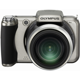 "Olympus SP-800UZ Point & Shoot Digital Camera - 14 Megapixel - 3"" Active Matrix TFT Color LCD"