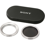 Sony VF-37CPKB Filter Kit - Protection, Polarizer Filter VF37CPKB