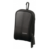 Sony LCS-CSW/B Camera Case - Nylon - Black