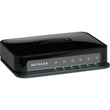 Netgear GS605AV Ethernet Switch - 5 Port - GS605AV100NAS
