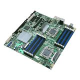 Intel S5520SC Workstation Motherboard - Intel Chipset - S5520SCR