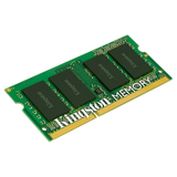 Kingston KTD-L3B/4G RAM Module - 4 GB (1 x 4 GB) - DDR3 SDRAM
