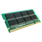 Kingston KTL-TP3B/4G RAM Module - 4 GB (1 x 4 GB) - DDR3 SDRAM