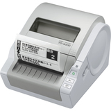 Brother Direct Thermal Printer - Monochrome - Label Print