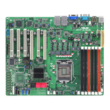 ASUS P7F-C/4L Server Motherboard - Intel Chipset