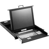 iStarUSA WL-21708 Rackmount LCD WL-21708