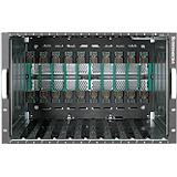 Supermicro SuperBlade SBE-720E-R75 Blade Server Cabinet - Rack-mountable