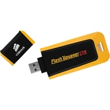 Corsair Flash Voyager GTR CMFVYA128GBGT2 Flash Drive - 128 GB