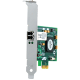 Allied Telesis AT-2972LX10/LC Fiber Optic Card - PCI Express x1