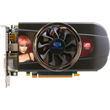 Sapphire 100283-3L Radeon HD 5770 Graphics Card - 850 MHz Core - 1 GB GDDR5 SDRAM - PCI Express 2.0 x16