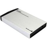 StarTech.com 2.5in Tool-less USB 2.0 to IDE SATA External Hard Drive Enclosure UNI2510U2V