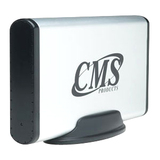CMS Products ABSplus V2 V2DSKTP-2TB 2 TB External Hard Drive - 1 Pack - V2DSKTP2TB