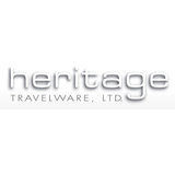 Heritage Travelware 536465 Notebook Case - Messenger