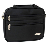 Samsonite 938395 Carrying Case for 10.2' Notebook - Black