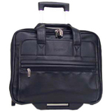 "520805 - Heritage Travelware 520805 Carrying Case (Portfolio) for 15.4"" Notebook - Black"