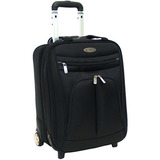Samsonite 16 Wheeled Vertical Computer Case / Overnighter