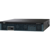 Cisco 2921 Integrated Services Router C2921-VSEC-SRE/K9
