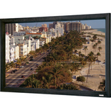 Da-Lite Cinema Contour 34627V Fixed Frame Projection Screen