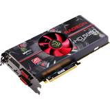 XFX HD-585X-ZAFC Radeon HD 5850 Graphics Card - PCI Express 2.1 x16 - 1 GB GDDR5 SDRAM
