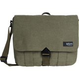 STM dp-0967-1 Notebook Case - Canvas - Olive