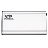 Tripp Lite U256-035 Storage Enclosure - External - Silver