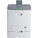 Lexmark C736DTN Laser Printer - Color - Plain Paper Print