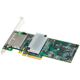 Intel RS2PI008DE SAS RAID Controller - Serial Attached SCSI, Serial AT - RS2PI008DE