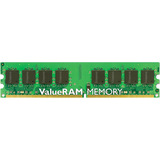 Kingston ValueRAM KVR800D2S4P6/2GEF RAM Module - 2 GB (1 x 2 GB) - DDR2 SDRAM