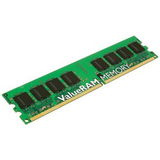 Kingston ValueRAM KVR667D2D4P5/4GEF RAM Module - 4 GB (1 x 4 GB) - DDR2 SDRAM