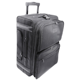 Kantek LGCC222 Carrying Case for 22&quot; Notebook - Black - LGCC222