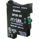 ITWLinx UltraLinx UP3B-39 Surge Suppressor