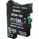 UP3B-100 - ITWLinx UltraLinx UP3B-100 Surge Suppressor