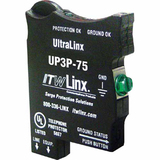 UP3P-75 - ITWLinx UltraLinx UP3P-75 Surge Suppressor