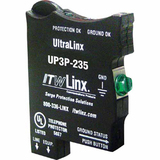 ITWLinx UltraLinx UP3P-235 Surge Suppressor - UP3P235